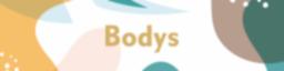 Bodys Bebé